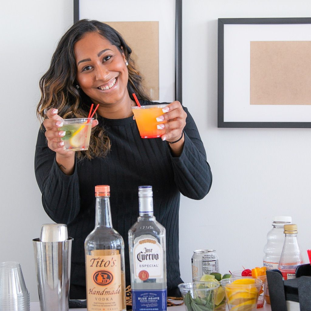 Maddys Kocktails & Event Services