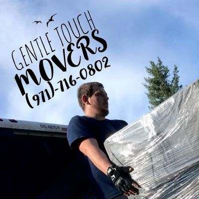 Avatar for Gentle Touch Moving LLC