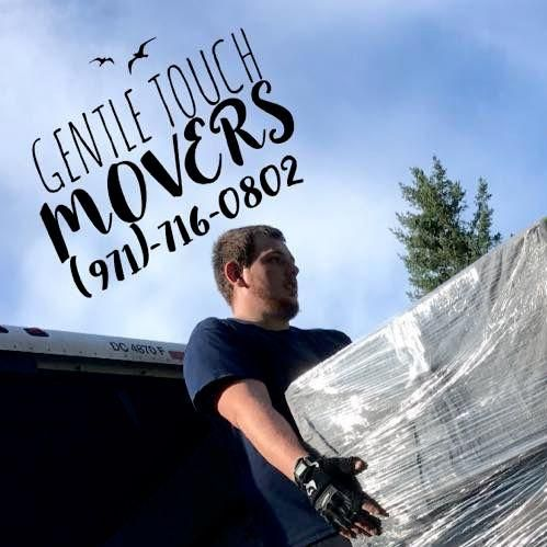 Gentle Touch Moving LLC