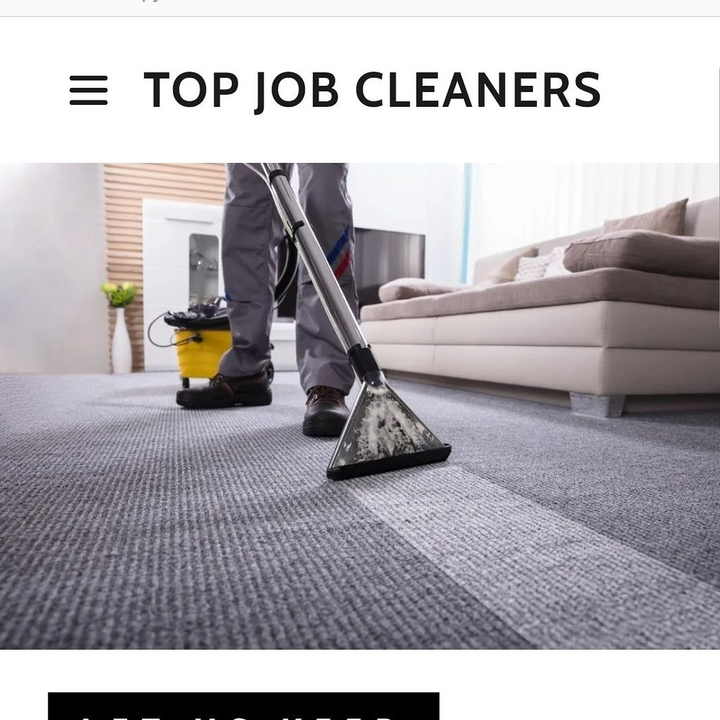 Top Job Cleaners