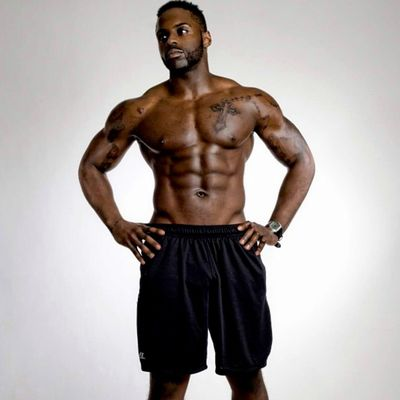 Avatar for ONLINE-ZOOM 1on1 Fitness Training- Coach Cedric Z