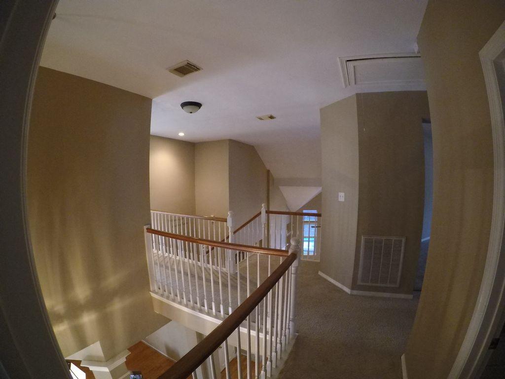 Full Interior House Paint