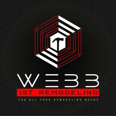 Avatar for Webb 1st Remodeling