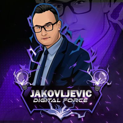 Avatar for Jakovljevic Digital Force