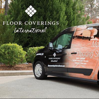 Avatar for Floor Coverings International Henrico