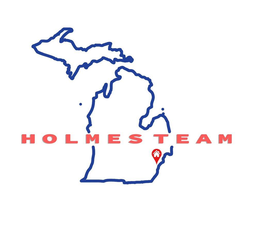 Holmes Team Services