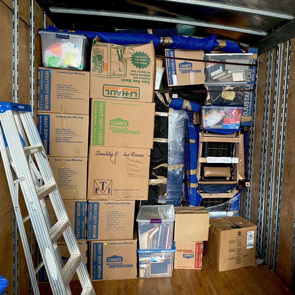 J & R Moving Service