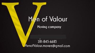 Avatar for Men of Valor moving