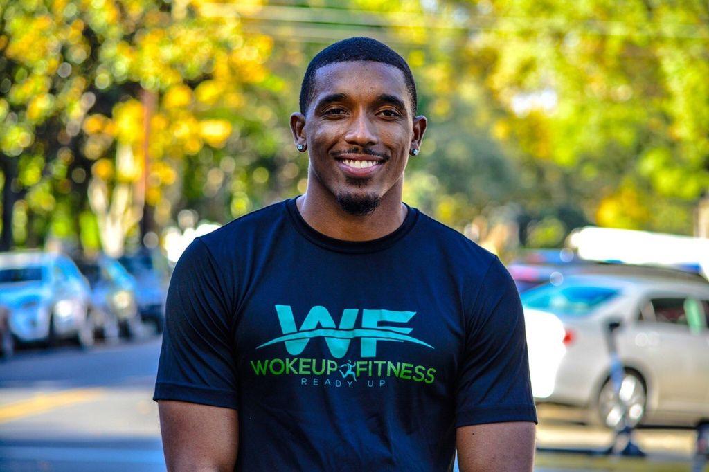 WokeUp Fitness (Bring a Buddy Free)