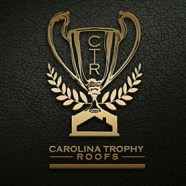 "Carolina Trophy Roofs - voted ""Best Roofer Near Me"