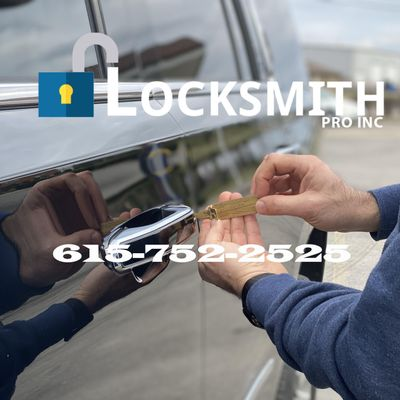 Avatar for LOCKSMITH PRO INC