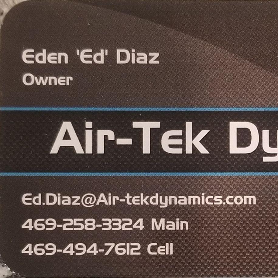 Air-Tek Dynamics