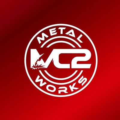 Avatar for MC2METALWORKS