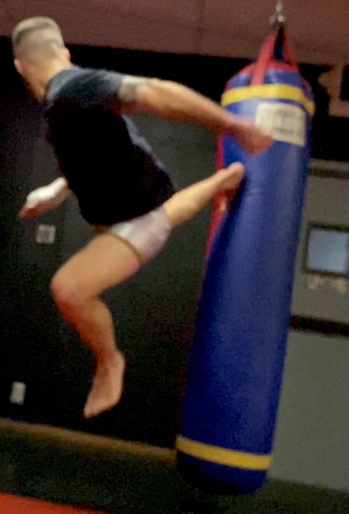 MMA, Boxing, Kickboxing, BJJ Coach