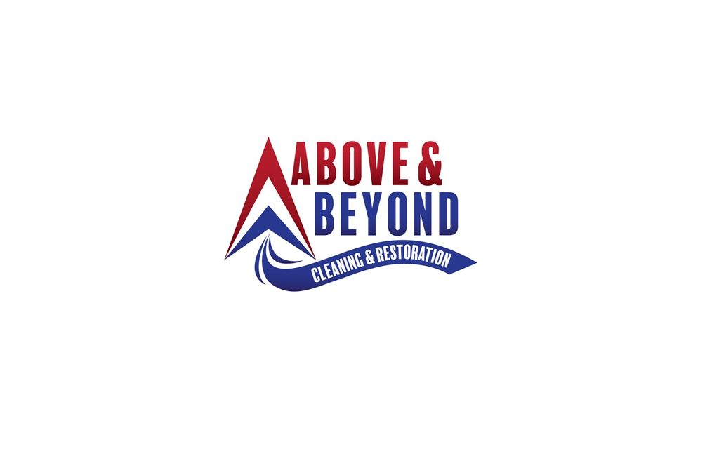 Above and Beyond Cleaning & Restoration