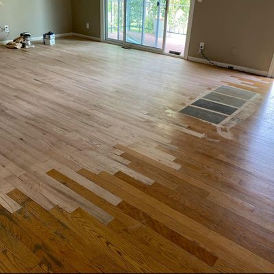 Avatar for A&J hardwood flooring