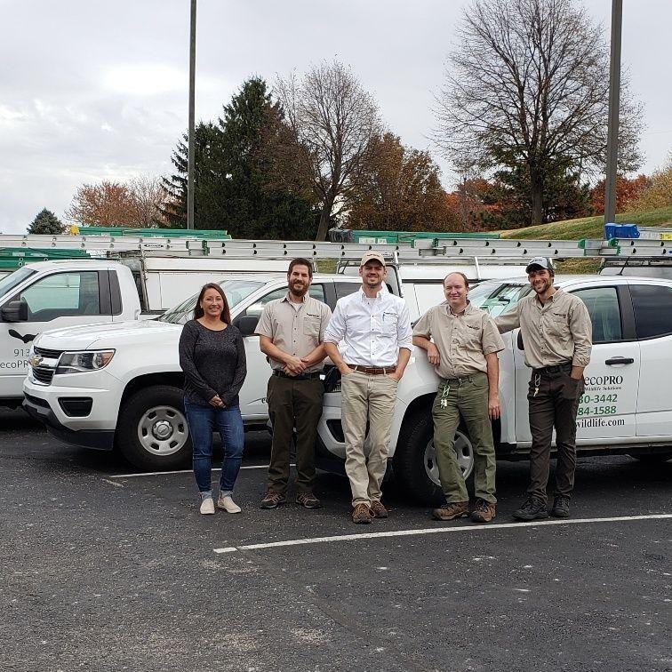 ecoPRO Wildlife Solutions LLC