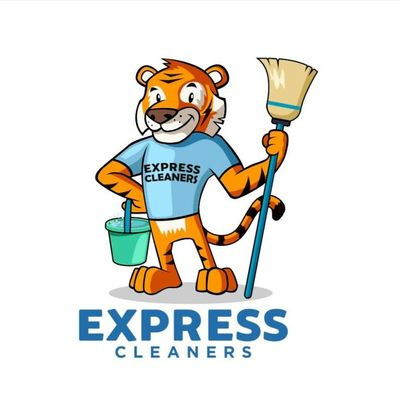 Avatar for Express Cleaners