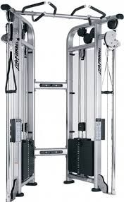 Build Your Own Gym Equipment