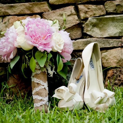 I love my brides, but I have a strong affection for how good the photographers make my designs look also :-)