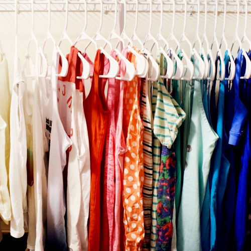 Closet Organization. With The New. Home Organizing & Design.