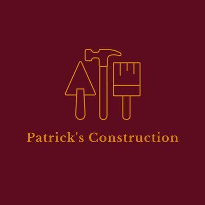 Avatar for Patrick's Construction LLC