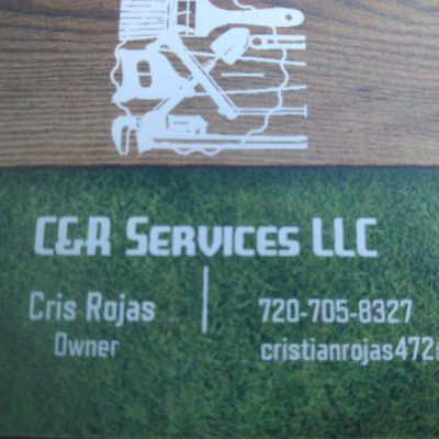 Avatar for C&R services LLC