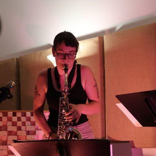 Sarah Clausen Music
