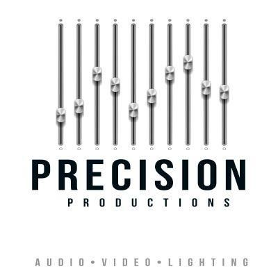 Avatar for Precision Productions Audiovisual, LLC