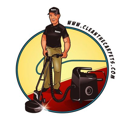 Avatar for Cleanthecarpets.com
