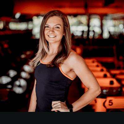 Avatar for Inner Fire Fitness & Healing