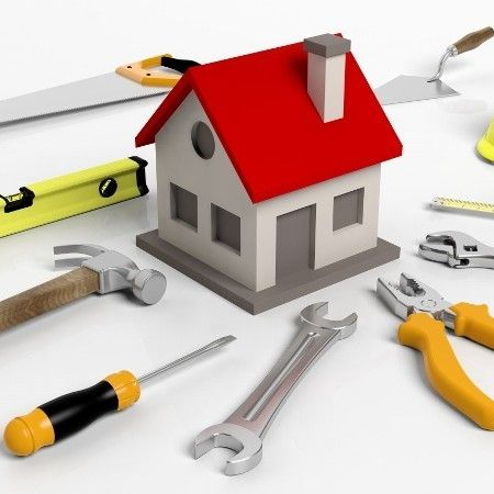 SM Handyman and Carpentry Services