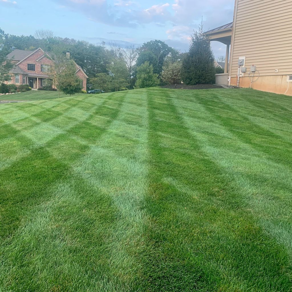 Woody's Home&Lawn Service LLC