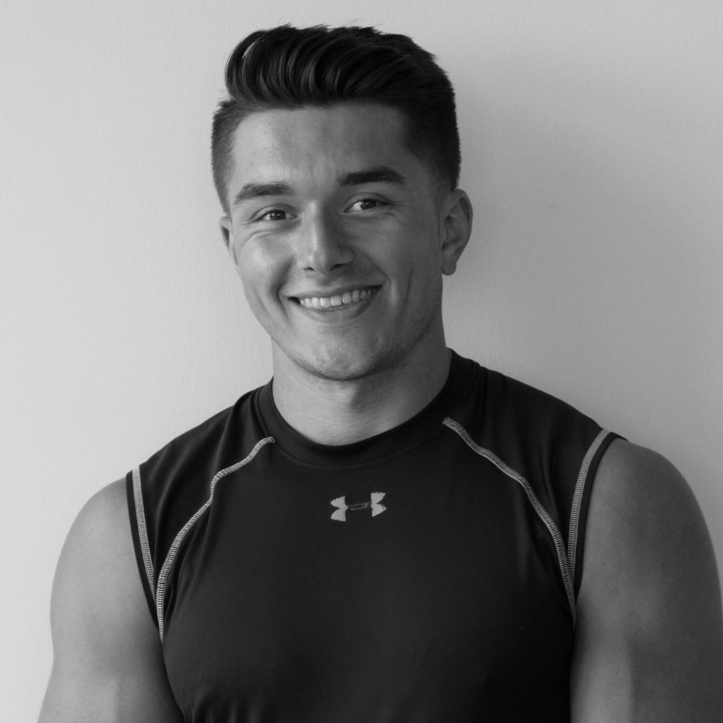 Angelo's Fitness & Nutrition Coaching