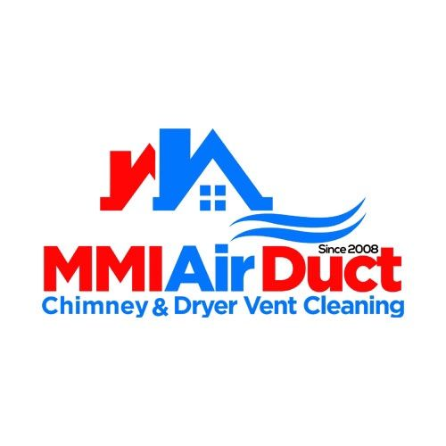 MMI HomeImprovement Air Duct & Dryer Vent