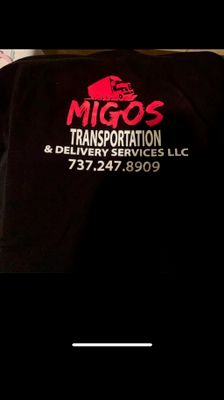 Avatar for Migos Transportation and Delivery Services LLC
