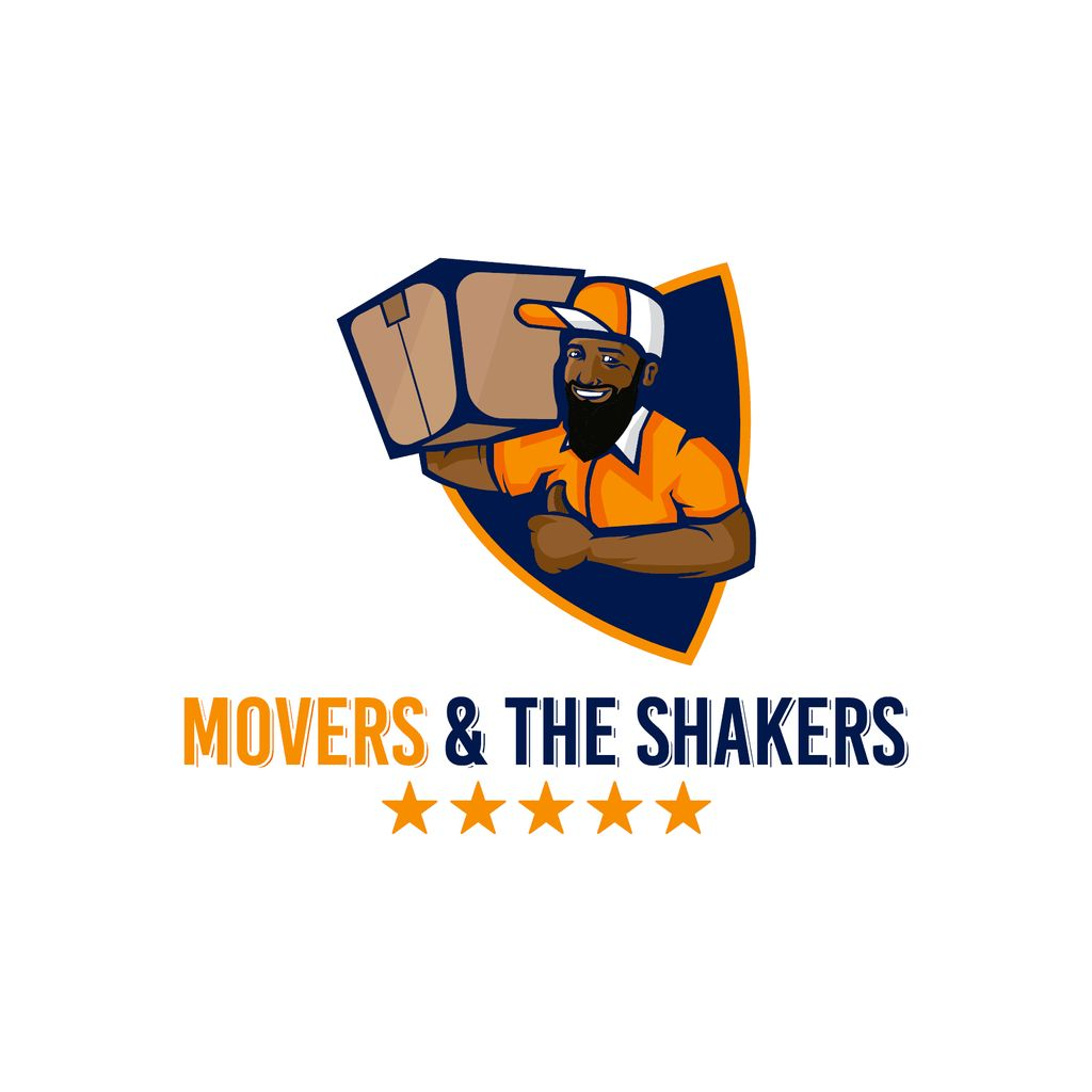 Movers & The Shakers