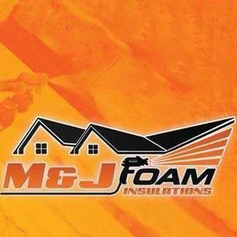 Avatar for MJ Foam Insulation