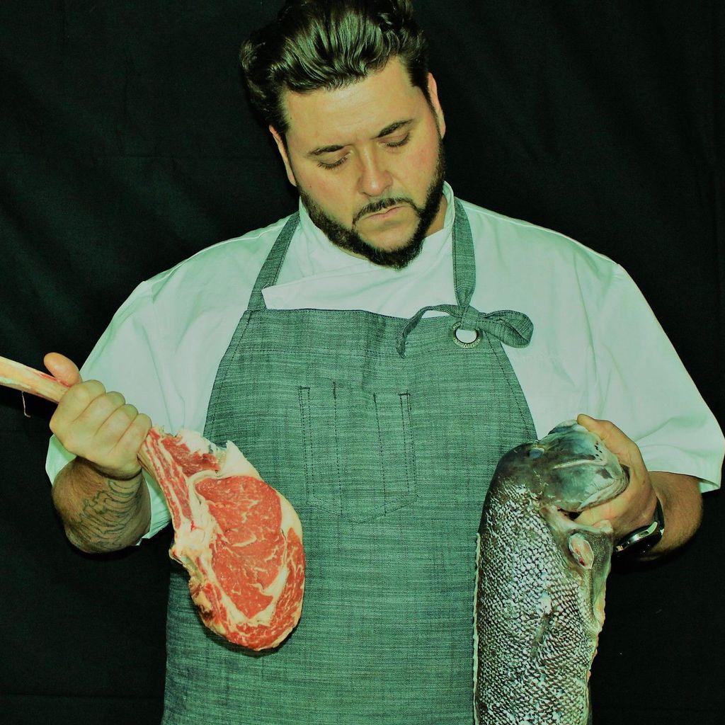 Ask Chef Ryan