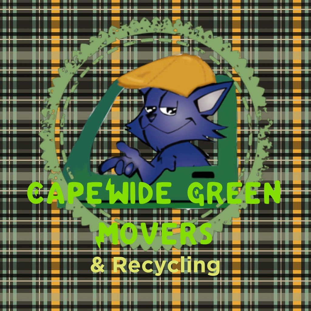 CapeWide Green Movers and Recycling