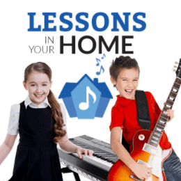 Avatar for Lessons In Your Home