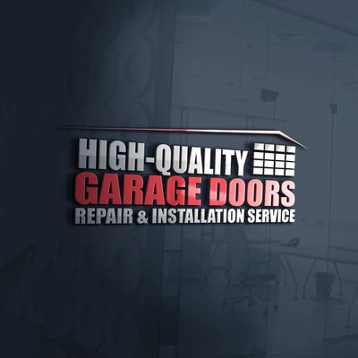 Avatar for High Quality Garage Doors
