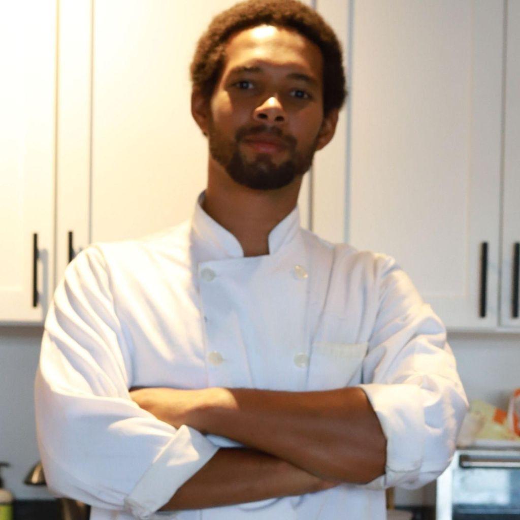 Chef Devin Singleton