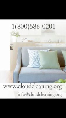 Avatar for Cloud Cleaning Svcs.