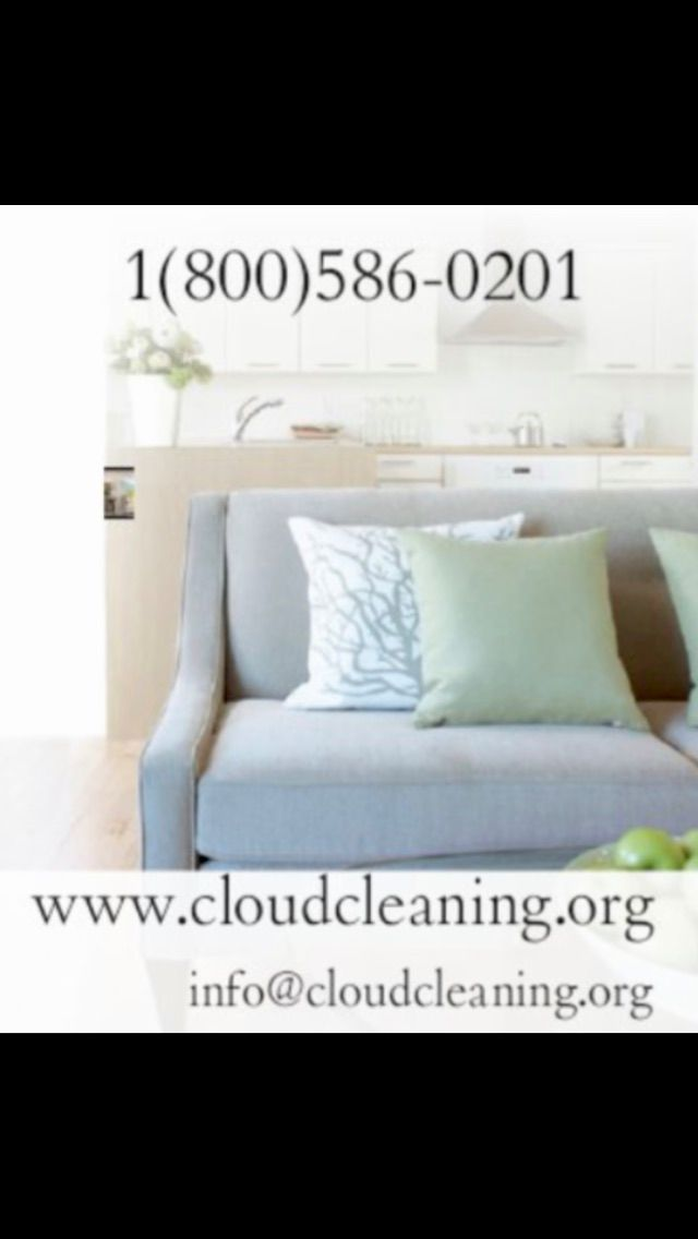 Cloud Cleaning Services LLC