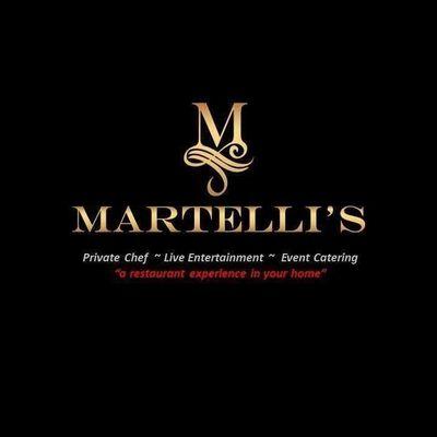 Avatar for Martelli's