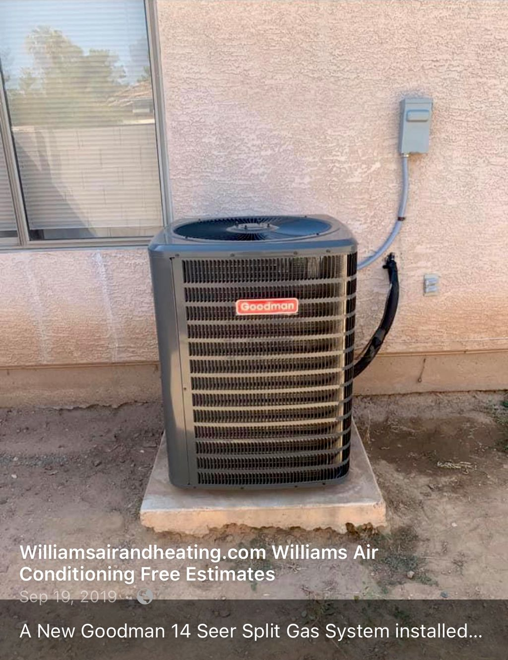 Duct cleaning special with Free AC Tuneup