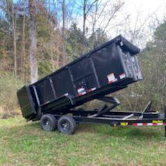 Dumpman Dumpster Rentals, LLC