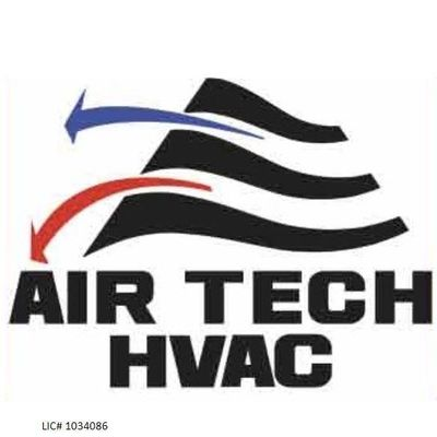 Avatar for Air Tech HVAC Solutions