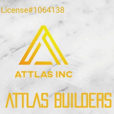 Avatar for ATTLAS BUILDERS